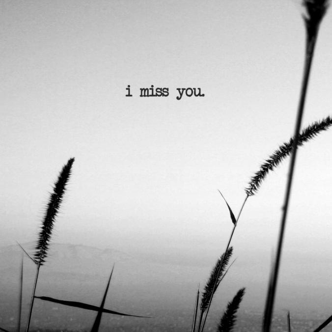 Å savne noen du ikke får tilbake må være det vondeste en kan oppleve.